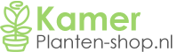 Logo Kamerplanten-shop.nl