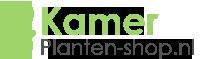 Logo Kamerplanten-shop.nl